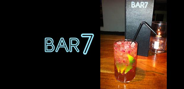 Bar 7, Copenhagen, Denmark