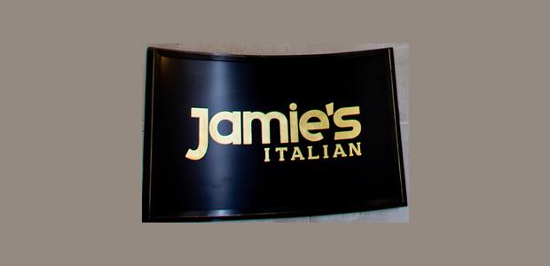 Jamie's Italian, Manchester