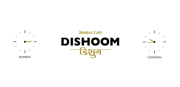 Dishoom, Bombay Breakfast Club, London