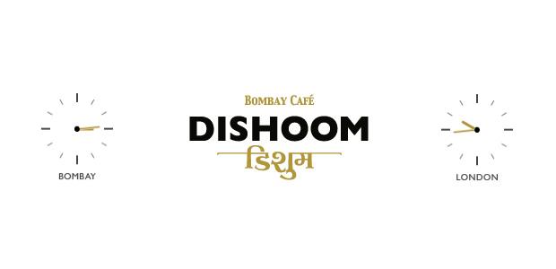 Dishoom, Bombay Breakfast Club, London