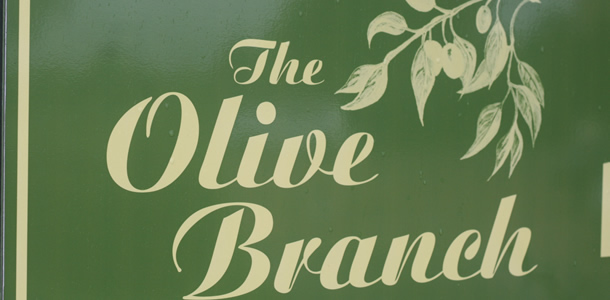 The Olive Branch, Clipsham, Rutland