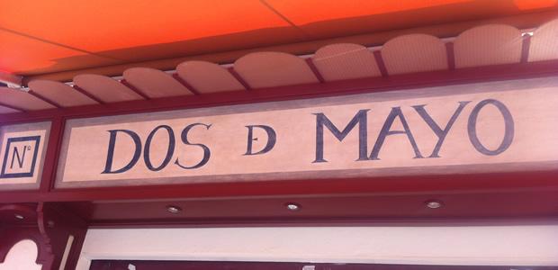 Bodega Dos de Mayo, Seville, Spain