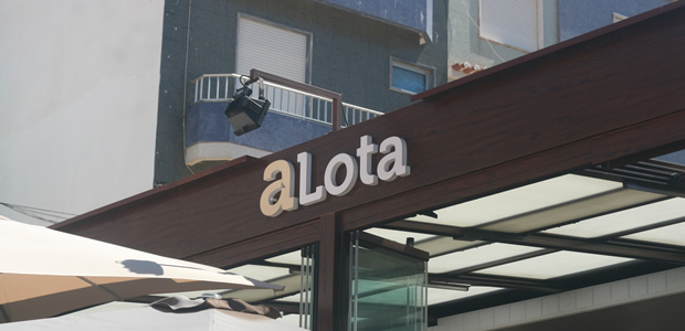 A Lota, Alvor, Algarve, Portugal