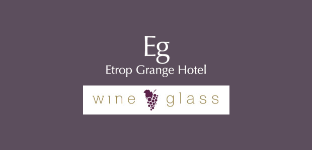 Bespoke Tasting Menu – The WineGlass at Etrop Grange Hotel, Manchester Airport