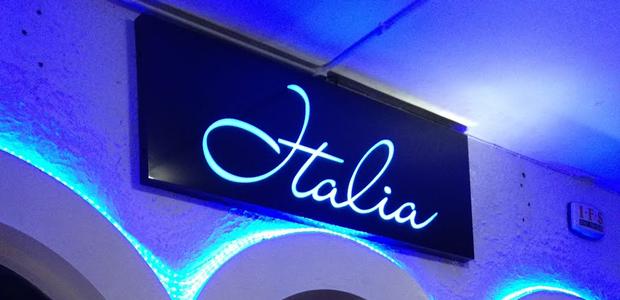 Revisiting Italia, Manchester