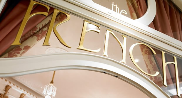 Simon Rogan @ The French, Midland Hotel – Genuine Michelin Star Hope For Manchester