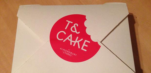T&Cake, Almondbury, Huddersfield
