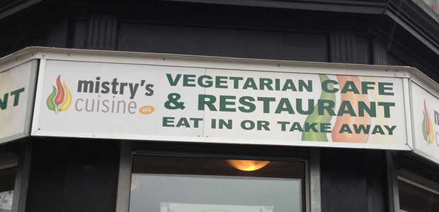Mistry's Cuisine, Bolton – Amazing, Authentic Indian/Gujarati Vegetarian Restaurant