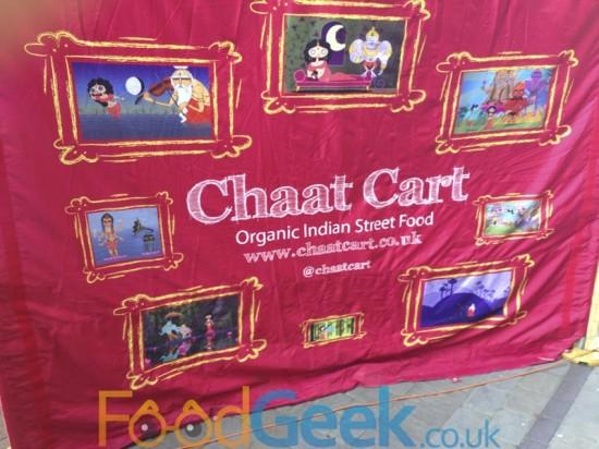 Chaat Cart