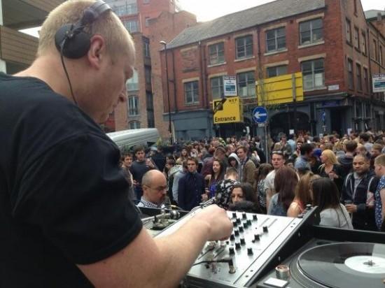 DJ Freddie Neal