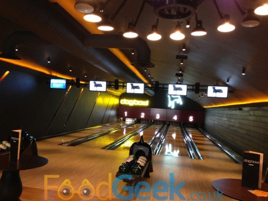 Dog Bowl Lanes