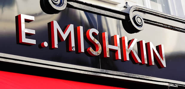 Mishkins – A Kind Of Jewish Deli & My First Ever Steamed Burger