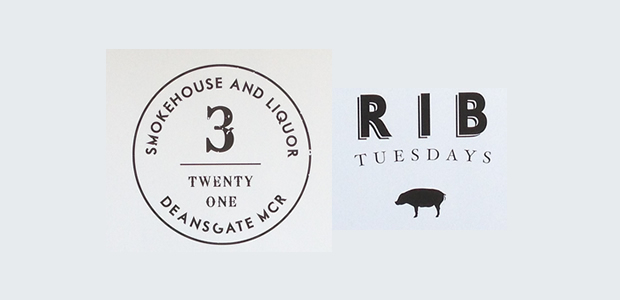 3TwentyOne 'Rib Tuesdays', Deansgate, Manchester
