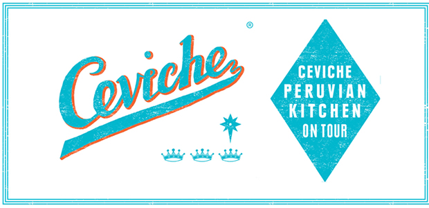 Ceviche On Tour @ Teacup, Manchester – My Introduction To The Wonderful World Of Peruvian Cuisine