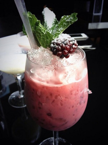 Chobani Cocktails