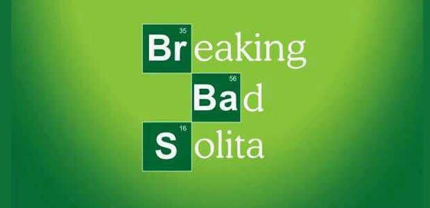 Breaking Bad Night @ Solita