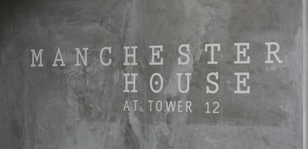 Back To Manchester House – 12 Course Tasting Menu & Aiden Byrne On Top Form!