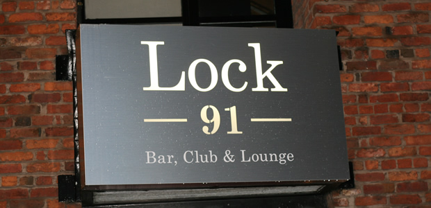 Gin Masterclass With The Drinks Enthusiast @ Lock 91, Deansgate, Manchester