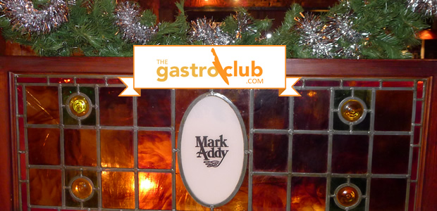 The (Last Ever) Gastroclub Christmas Dinner @ The Mark Addy
