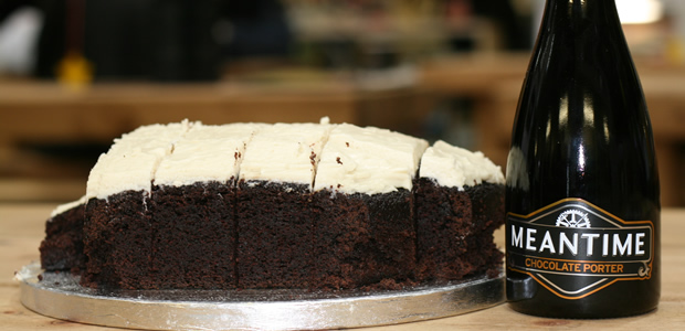 Bolton Market Official Reopening, Meet The Brewer At Great Ale Year Round & BEER CAKE!