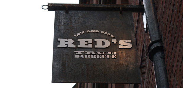 'Red's True Barbecue' Brings Awesome Meat To Manchester
