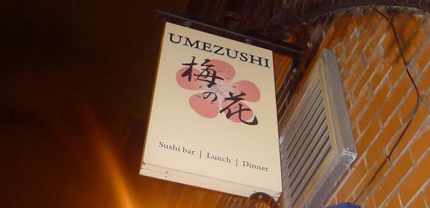 Italian Wine Tasting with Umezushi & Italy Abroad