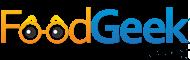 FoodGeekLogo190x60