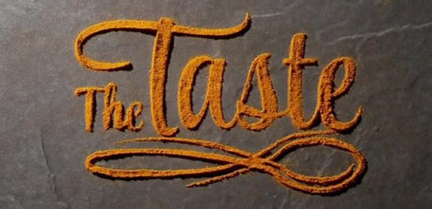 Supporting Debbie On 'The Taste' Finale #TeamLudo