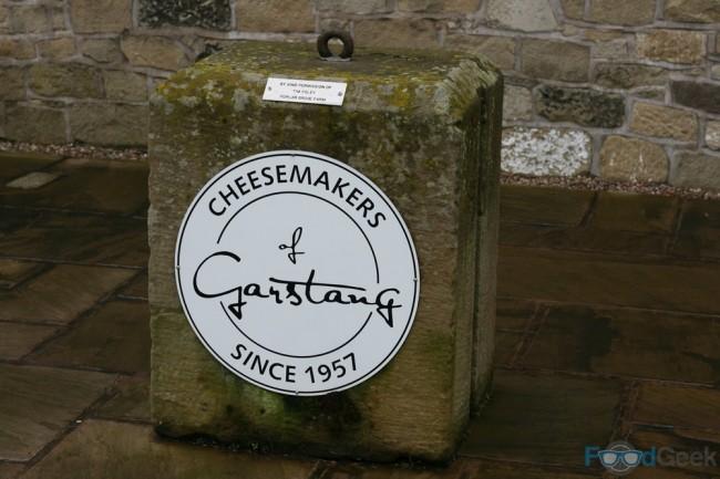 Cheesemakers Stone