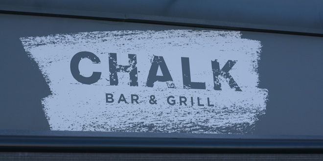 Chalk Bar and Grill, West Didsbury – Special Preview