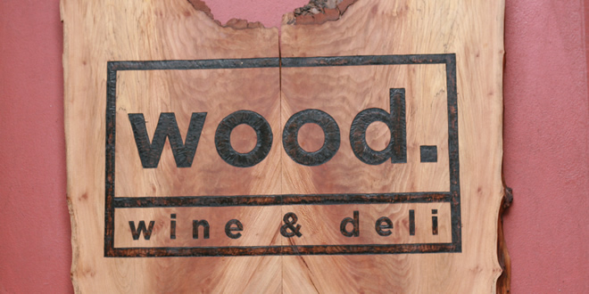 Wood. Wine & Deli – Northern Quarter, Manchester