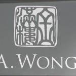 A.Wong, London