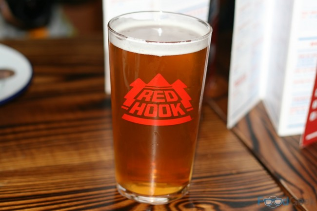 Red Hook - Long Hammer IPA