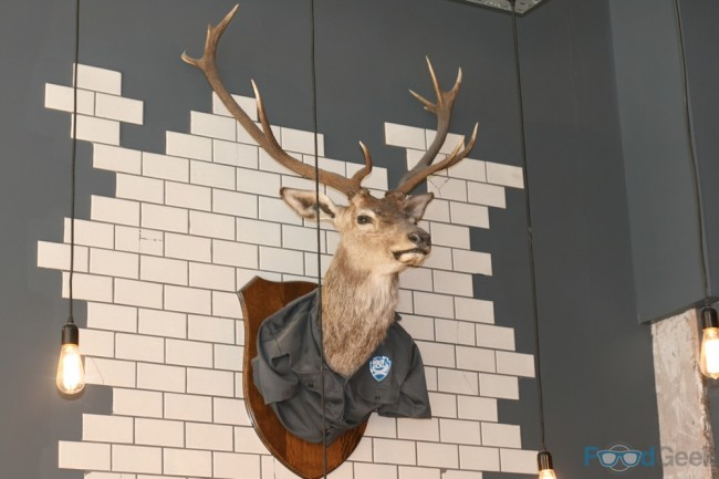 BrewDog Moose