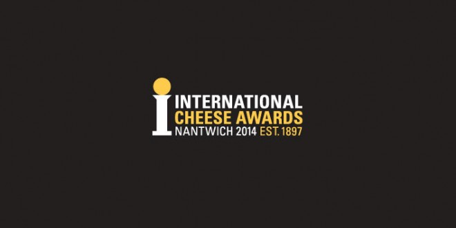 International Cheese Awards – Nantwich 2014