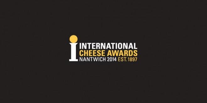 International Cheese Awards – Nantwich 2014