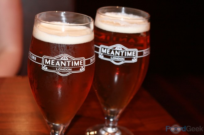 Meantime Pale Ale