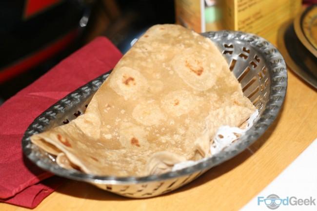Chapathi