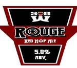 Summer Wine Brewery - Rouge