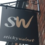 Sticky Walnut, Chester