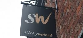 Sticky Walnut, Chester – 'Restaurant of the Year'