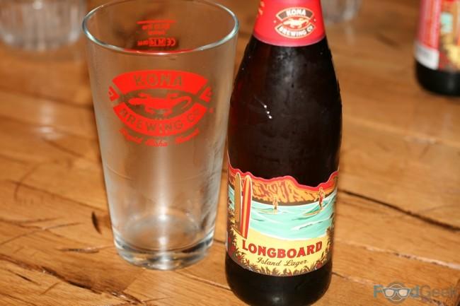 Kona - Longboard