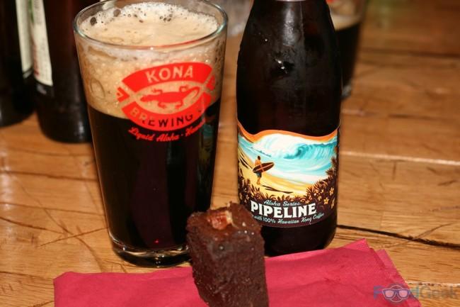Kona - Pipeline
