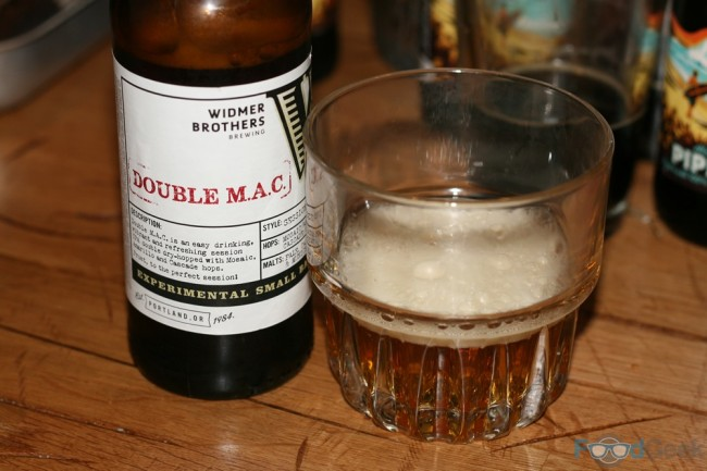 Widmer Brothers - Double M.A.C