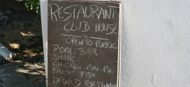 Restaurante Quinta da Balaia, Albufeira, Portugal