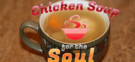 Chicken Soup for the Soul: Jewish Soul Food Supper Club