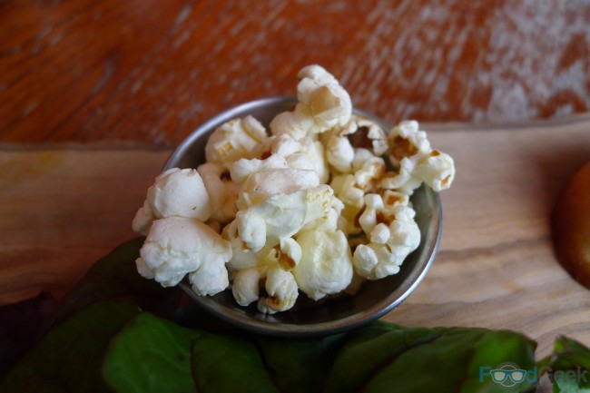 'Smoky Bacon' Popcorn