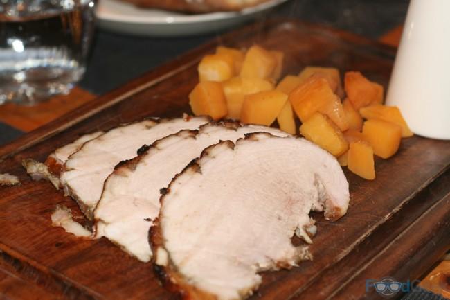 Cider Cured Ham