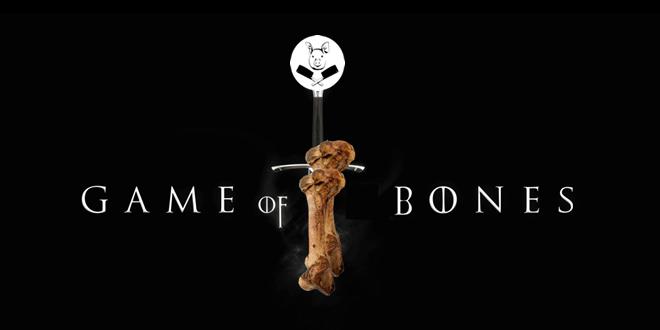 Game Of Bones – 'All Pigs Must Die' By The Drunken Butcher