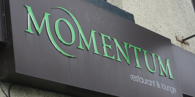 Momentum Restaurant & Lounge, Westhoughton, Bolton